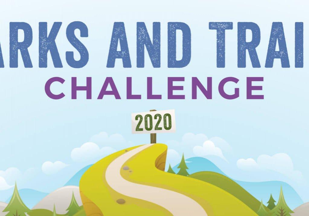 Parks & Trails post